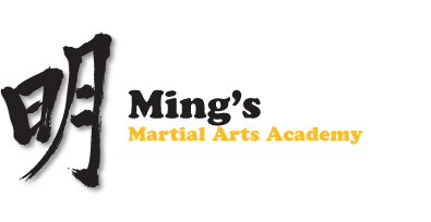 Credo for Mings Martial Arts Academy Johannesburg