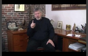 Dr van der Kolk on Stress