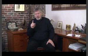 Dr van der Kolk on Stress