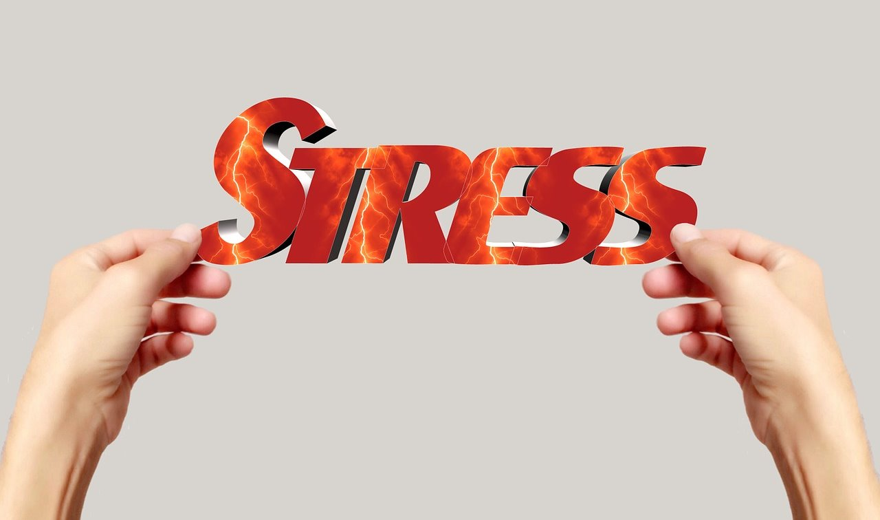 How tai chi helps overcome stress and trauma