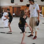 Children's Karate Classes in Johannesburg