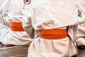 Kobujutso Karate with Weapons
