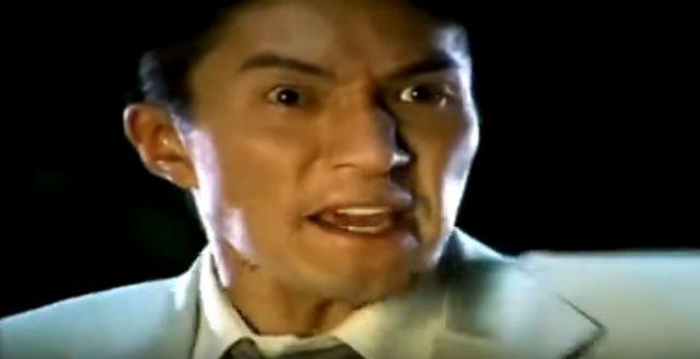 Kung Fu Castrol Ad