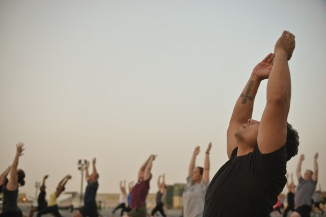 Why Millennials are learning Tai Chi