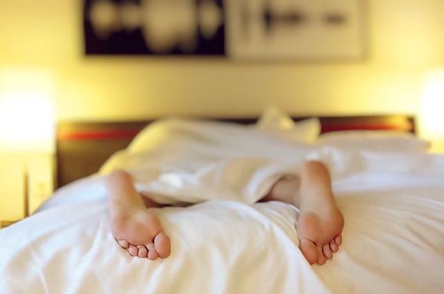 Tai chi helps you sleep better