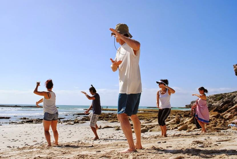 Tai Chi Events in Johannesburg