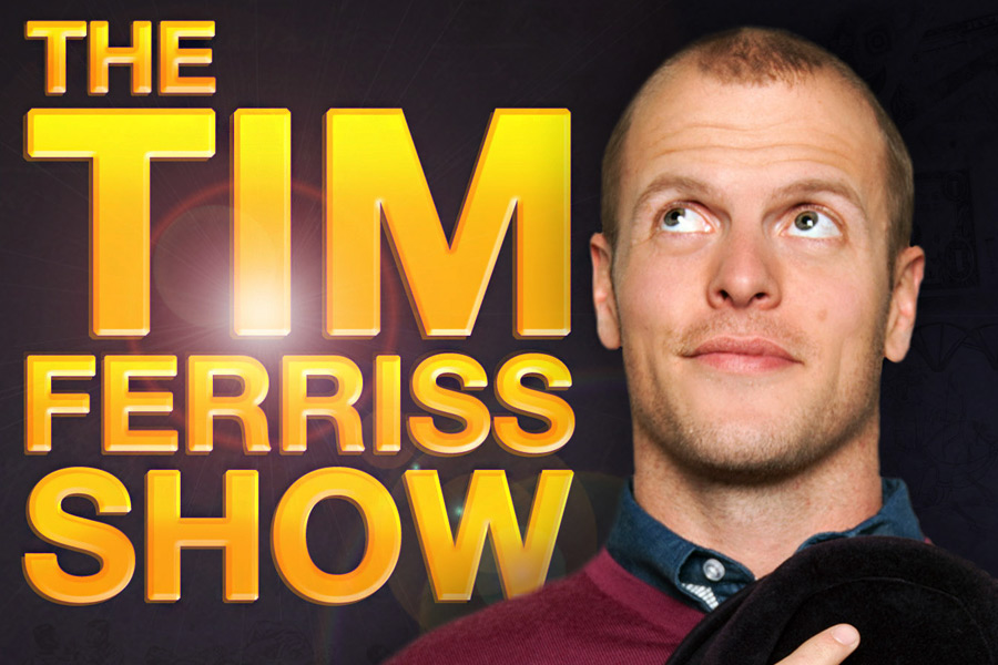 Tim Ferriss talks about Tai Chi and Martial Arts