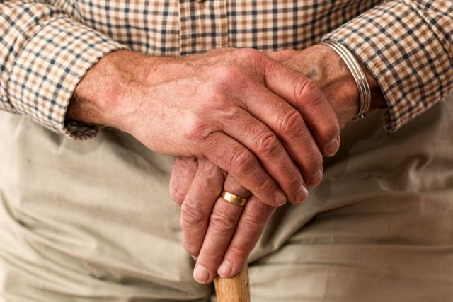 Tai Chi helps patients with Parkinson's Disease