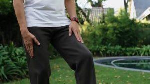 Tips on basic stances in taiji